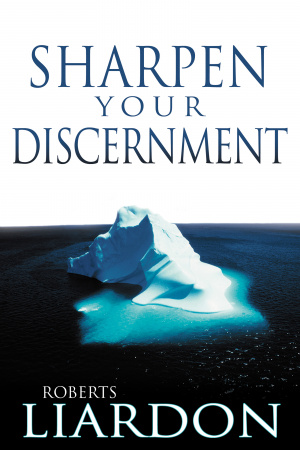 Sharpen Your Discernment Pb