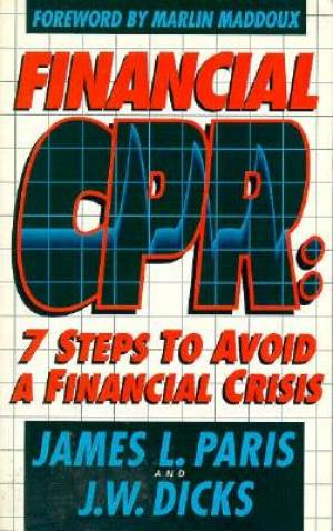 Financial Cpr Pb