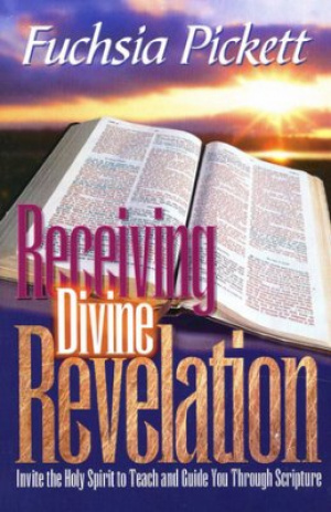 Receiving Divine Revelation