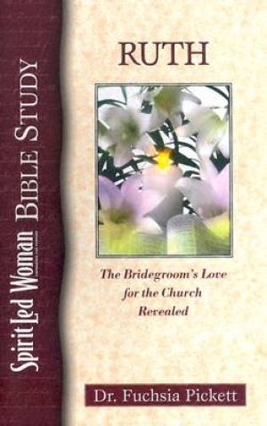 Spiritled Woman Study On Ruth Pb