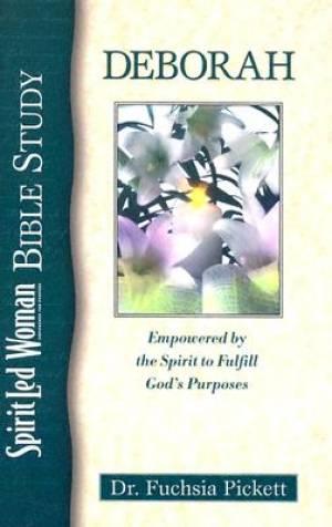 Spiritled Woman Study On Deborah Pb