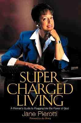Supercharged Living