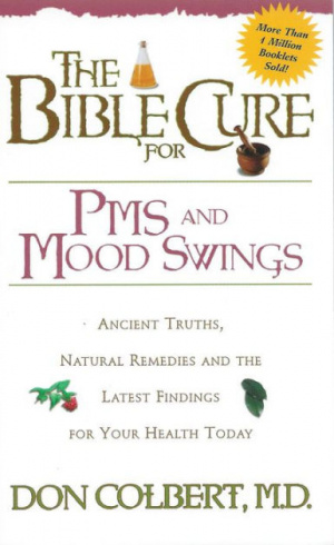 Bible Cure for PMS and Mood Swings