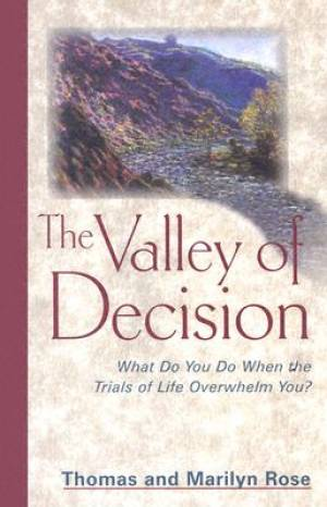 Valley Of Decision Pb