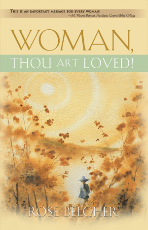 Woman Thou Art Loved