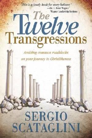 Twelve Transgressions Pb