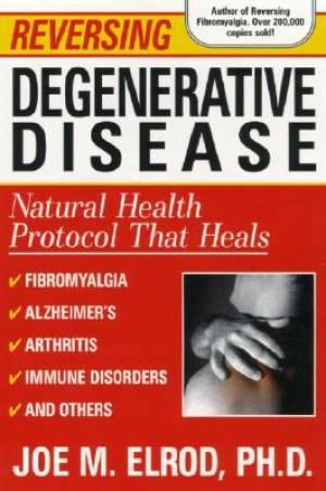 Reversing Degenerative Diseases