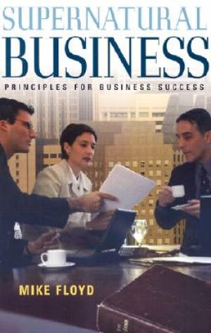 Supernatural Business The Pb