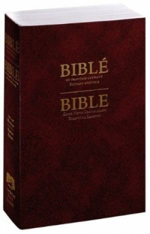 French English Bible-PR-FL/Gnt