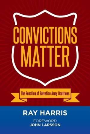 Convictions Matter