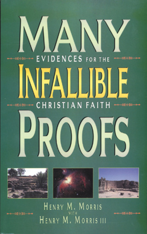 Many Infallible Proofs Pb