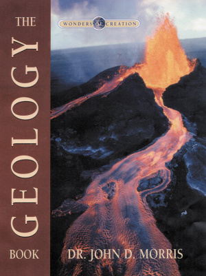 Geology Book Hb