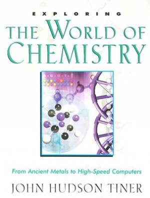 Exploring The World Of Chemistry Pb