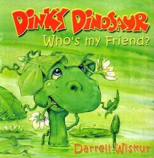 Dinky Dinosaur: Who's My Friend?