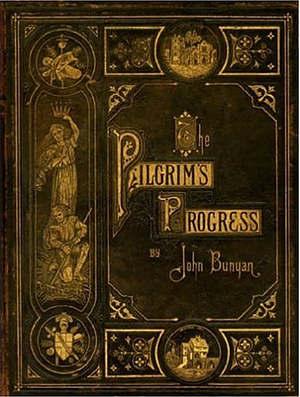 The Pilgrim's Progress: And Other Select Works Of John Bunyan