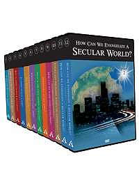 Answers With Ken Ham 12 Dvds