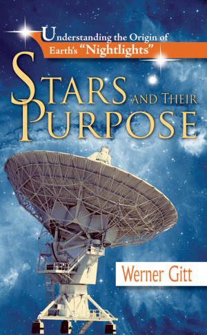Stars And Their Purpose Pb