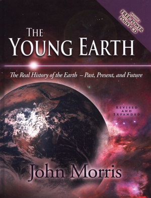 Young Earth Revised And Expanded Hb