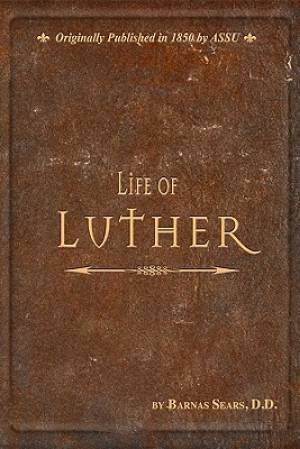 Life Of Luther Hb