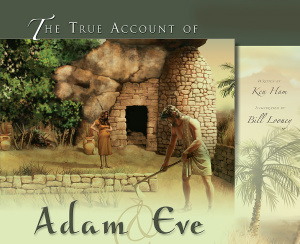 True Story Of Adam & Eve, The