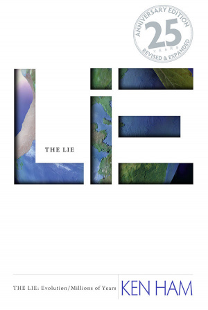 Lie: Evolution (25th Anniversary Edition