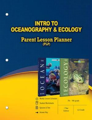 Intro To Oceanography And Ecology Parent