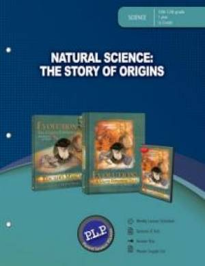 Natural Science: The Story Of Origins Parent Lesson Plan
