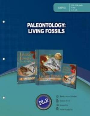 Paleontology: Living Fossils Parent Lesson Planner