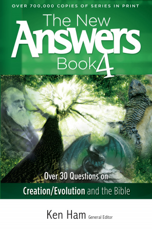 New Answers Book 4, The