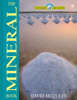 The Mineral Book Hardback