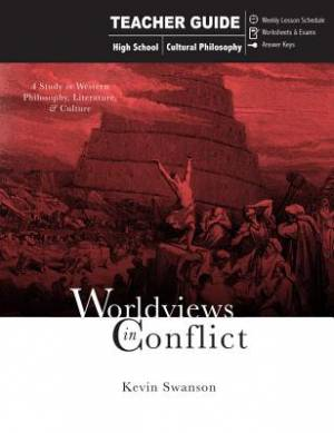 Worldviews In Conflict (Teacher Guide)