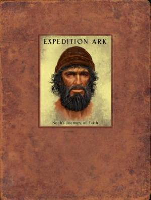 Expedition Ark (Journal)