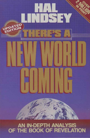 Theres A New World Coming