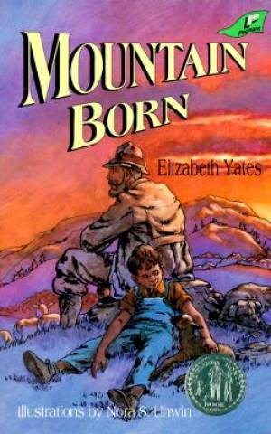 Mountain Born : Ages 9-12