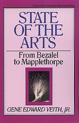 State of the Arts: From Bezalel to Mapplethorpe