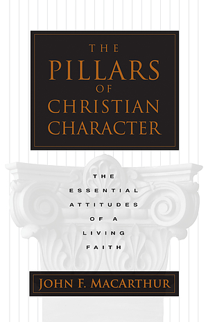 Pillars of Christian Character