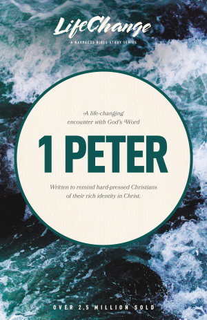 LifeChange 1 Peter (13 Lessons)
