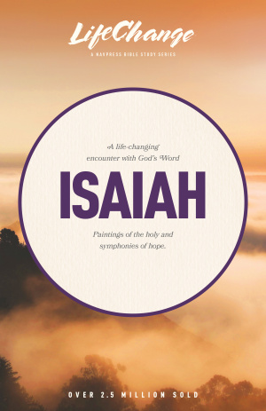 LifeChange Isaiah (18 Lessons)