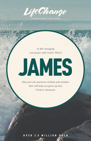 LifeChange James (12 Lessons)