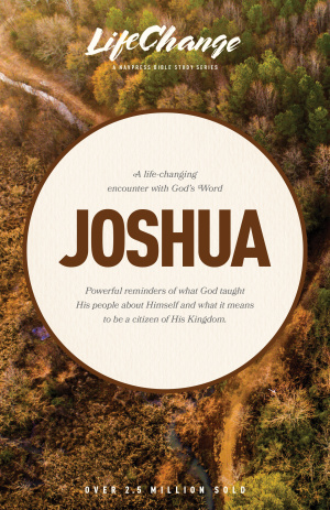 LifeChange Joshua (16 Lessons)