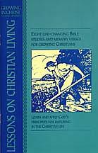 Lesson on Christian Living