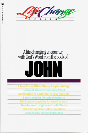 LifeChange John (22 Lessons) :