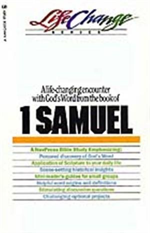 LifeChange 1 Samuel (16 Lessons)