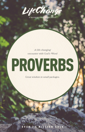 LifeChange Proverbs (15 Lessons)