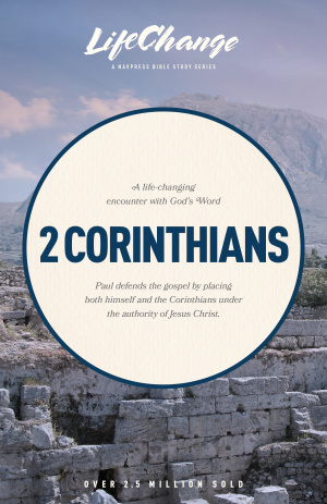 LifeChange 2 Corinthians