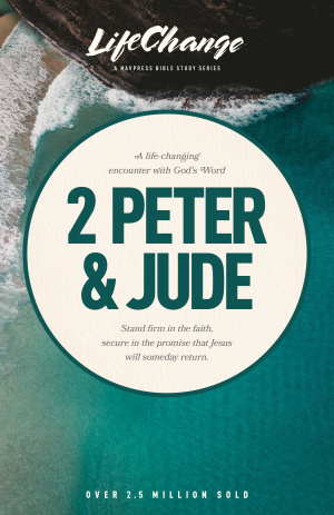 LifeChange 2 Peter & Jude