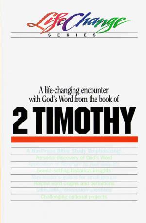 LifeChange 2 Timothy