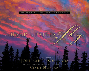 Hand That Paints The Sky
