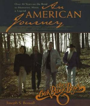 An American Journey: Over 30 Years on the Road to Memories, Music & Legend
