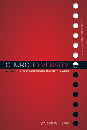 Church Diversity Pb
